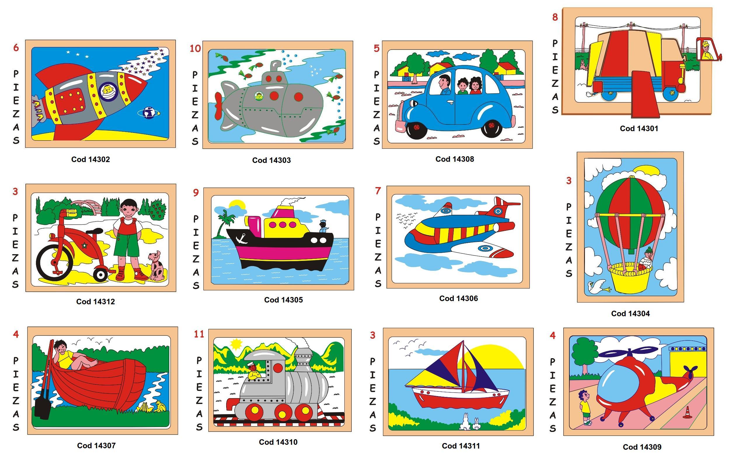 Recursos Para Mi Clase NiÑos Distintas Razas Ficha: Recursos Para El Aula: Fichas De Medios De Transporte