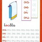 09abecedario 150x150 ¡¡ Repasemos el Abecedario !! Fichas de Grafomotricidad vocales repaso recursos aula profesores maestros letras grafomotricidad fichas docentes consonantes clase aula actividades infantiles abecedario