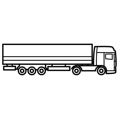 Dibujos Para Colorear De Transportes Coches Barcos Trenes