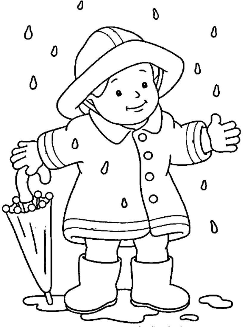 Llega el oto o actividades para la llegada del oto o - Dibujos en la pared infantiles ...