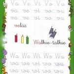 38abecedario 150x150 ¡¡ Repasemos el Abecedario !! Fichas de Grafomotricidad vocales repaso recursos aula profesores maestros letras grafomotricidad fichas docentes consonantes clase aula actividades infantiles abecedario