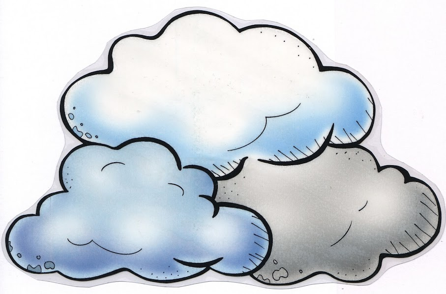 Imagenes de nubes infantiles para imprimir imagui - Imagenes de nubes infantiles ...