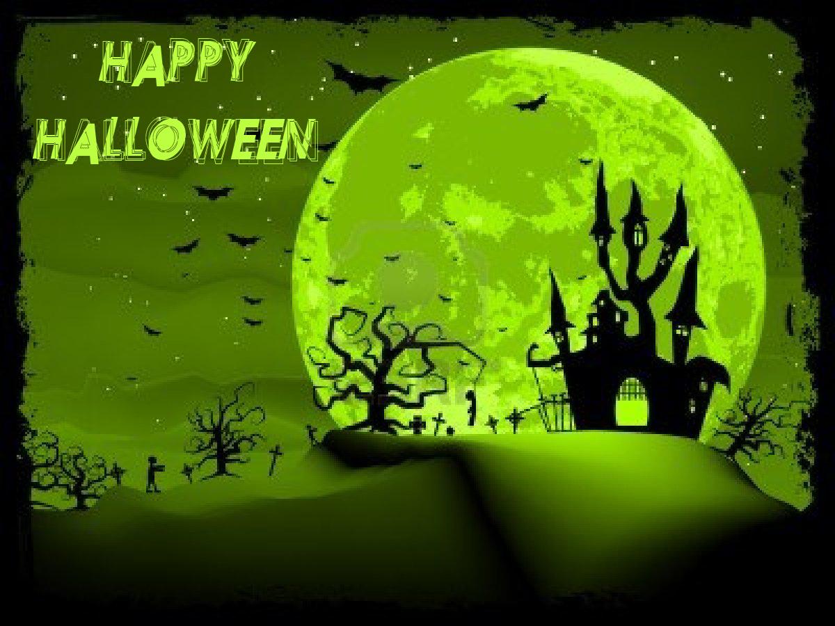 Carteles para Halloween