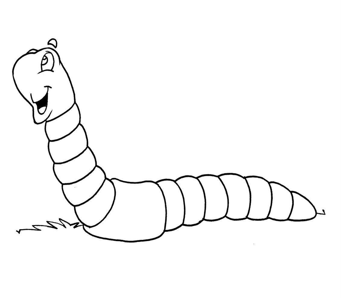 Dibujos Para Colorear De Animales E Insectos ~ Ideas Creativas Sobre ...