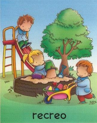 11 for Actividades para jardin infantil