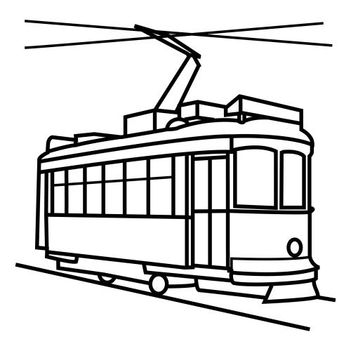 Pictogramas De Transportes