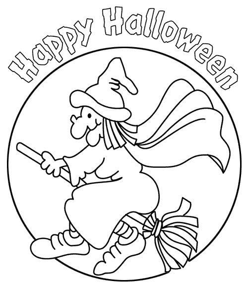 Carteles para Halloween ▷ Decora tu aula o tu habitación 2018