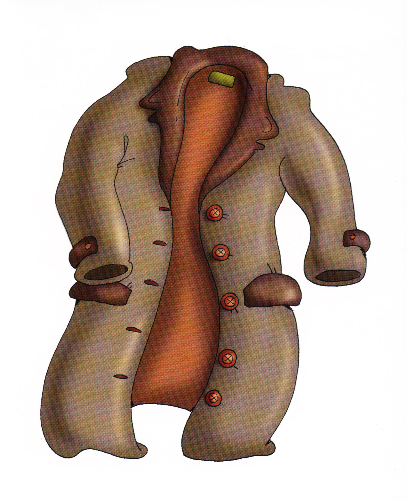 ... : http://www.escuelaenlanube.com/bits-de-prendas-de-vestir/abrigo
