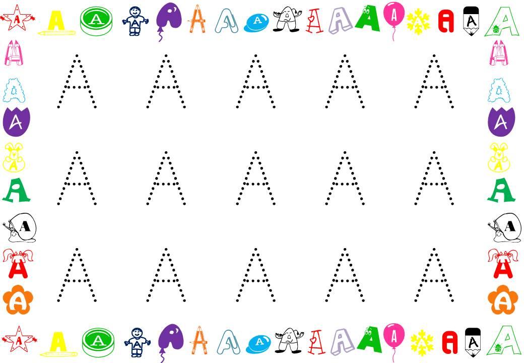 Formas De Letras Para Escribir