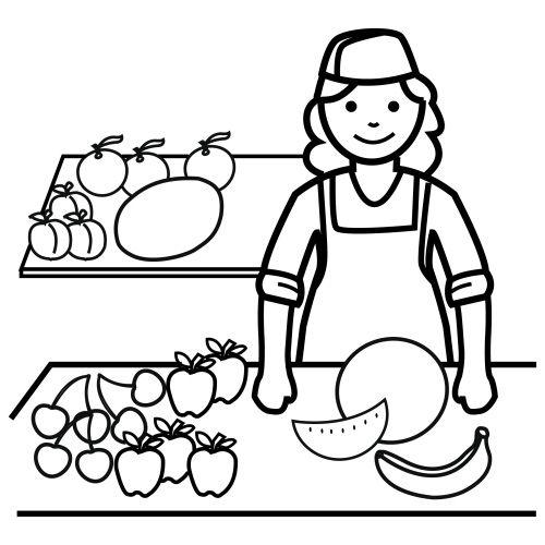 Frutera - Escuela en la nube | Recursos para Infantil y Primaria