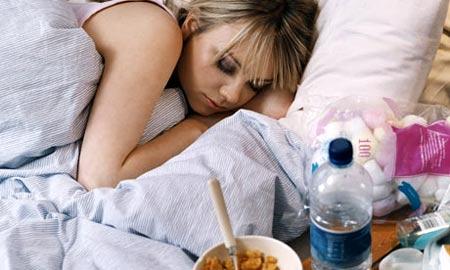 chica-adolescente-durmiendo