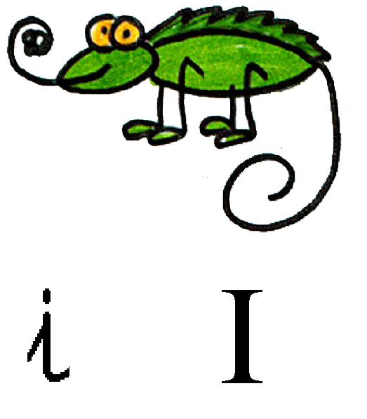 01grafomotricidad letra i Grafomotricidad con la letra I trazos recursos problemas educativos letras para escribir grafomotricidad familia escritura educacion infantil dibujos colorear actividades niños