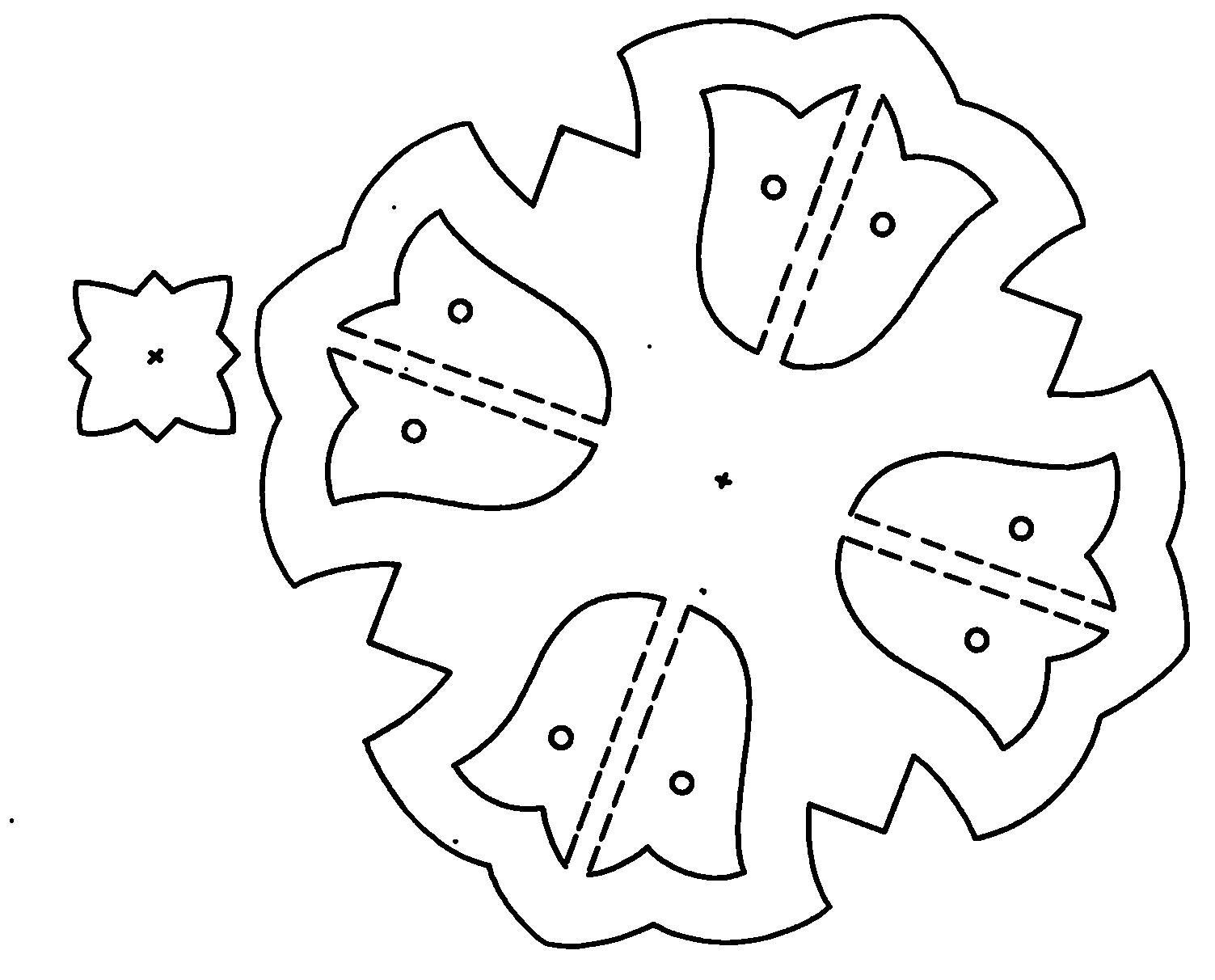 dibujos para ninas