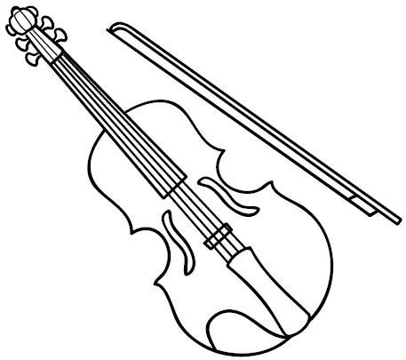Pictogramas musicales. 22 de Noviembre día de la musica