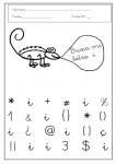 05grafomotricidad letra i 106x150 Grafomotricidad con la letra I trazos recursos problemas educativos letras para escribir grafomotricidad familia escritura educacion infantil dibujos colorear actividades niños