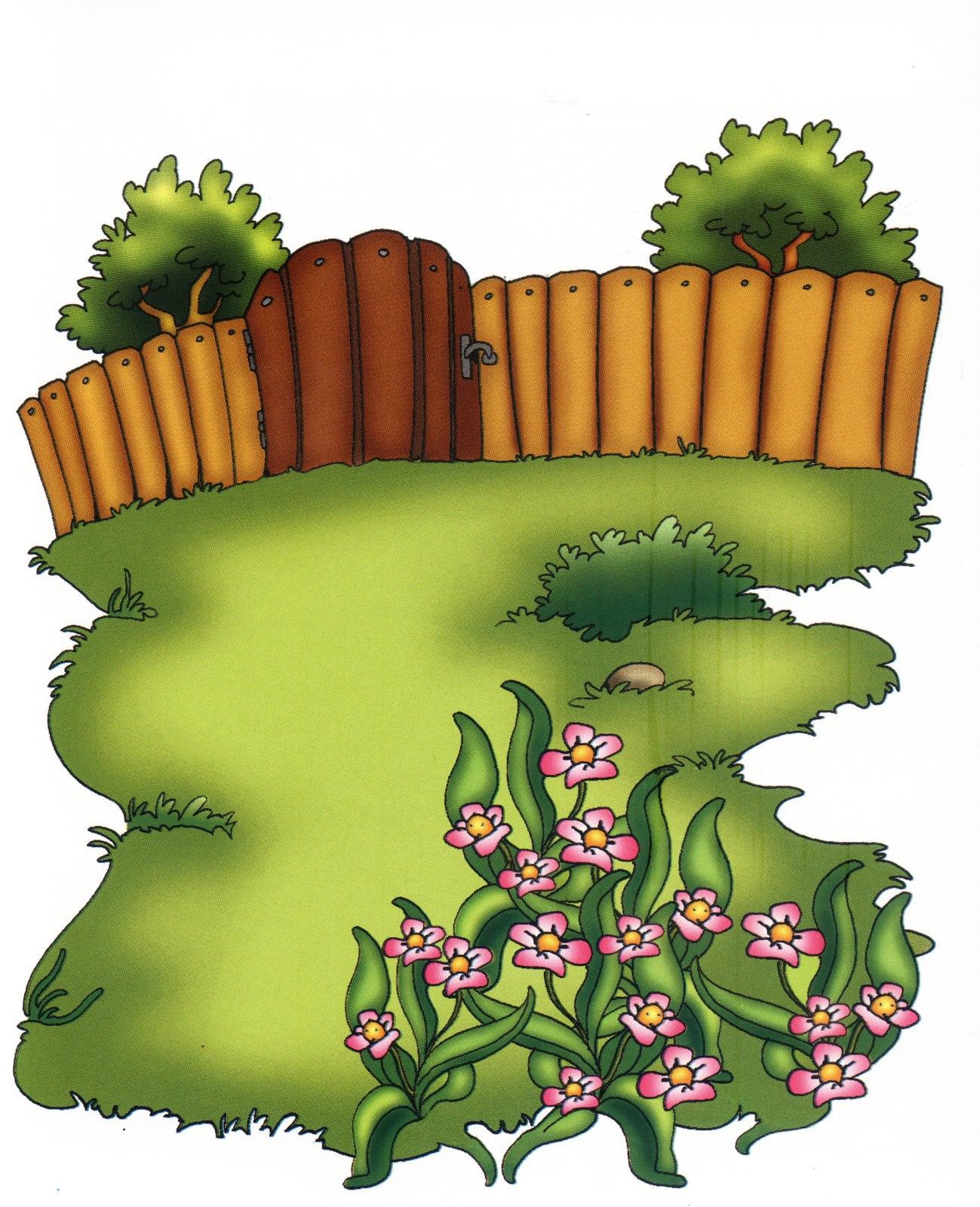Partes de la casa - Casas infantiles de jardin ...