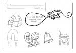 07grafomotricidad letra i 150x105 Grafomotricidad con la letra I trazos recursos problemas educativos letras para escribir grafomotricidad familia escritura educacion infantil dibujos colorear actividades niños