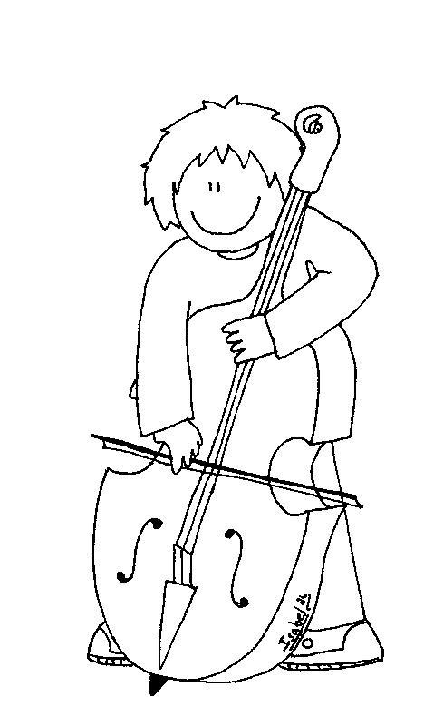 Pictogramas Musicales 22 De Noviembre Día De La Musica