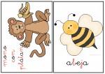 10vocabulario 150x106 Vocabulario básico para alumnos de primaria vocabulario primaria vocabulario recursos aula lengua fichas lengua actividades lengua abecedario