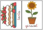 13vocabulario 150x106 Vocabulario básico para alumnos de primaria vocabulario primaria vocabulario recursos aula lengua fichas lengua actividades lengua abecedario
