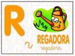 19abecedariocolores 150x112 Abecedario en colores letras fichas abecedario aula aprender el abecedario Actividades infantil abecedario decorar abecedario abecadario de colores