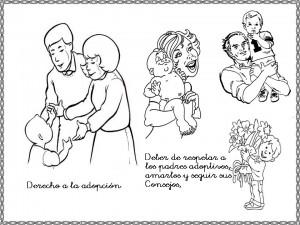 Derechos Y Deberes De Los Niños Declaración De Los Derechos Niño