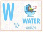 24abecedariocolores 150x112 Abecedario en colores letras fichas abecedario aula aprender el abecedario Actividades infantil abecedario decorar abecedario abecadario de colores
