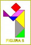24tangram 104x150 Juego de Percepción visual: El Tangram tamgran Razonamiento lógico espacial Percepción visual Percepción de figura y fondo Orientación espacial memoria visual Estructuración espacial estimular niño estimulacion Coordinación visomotora atencion