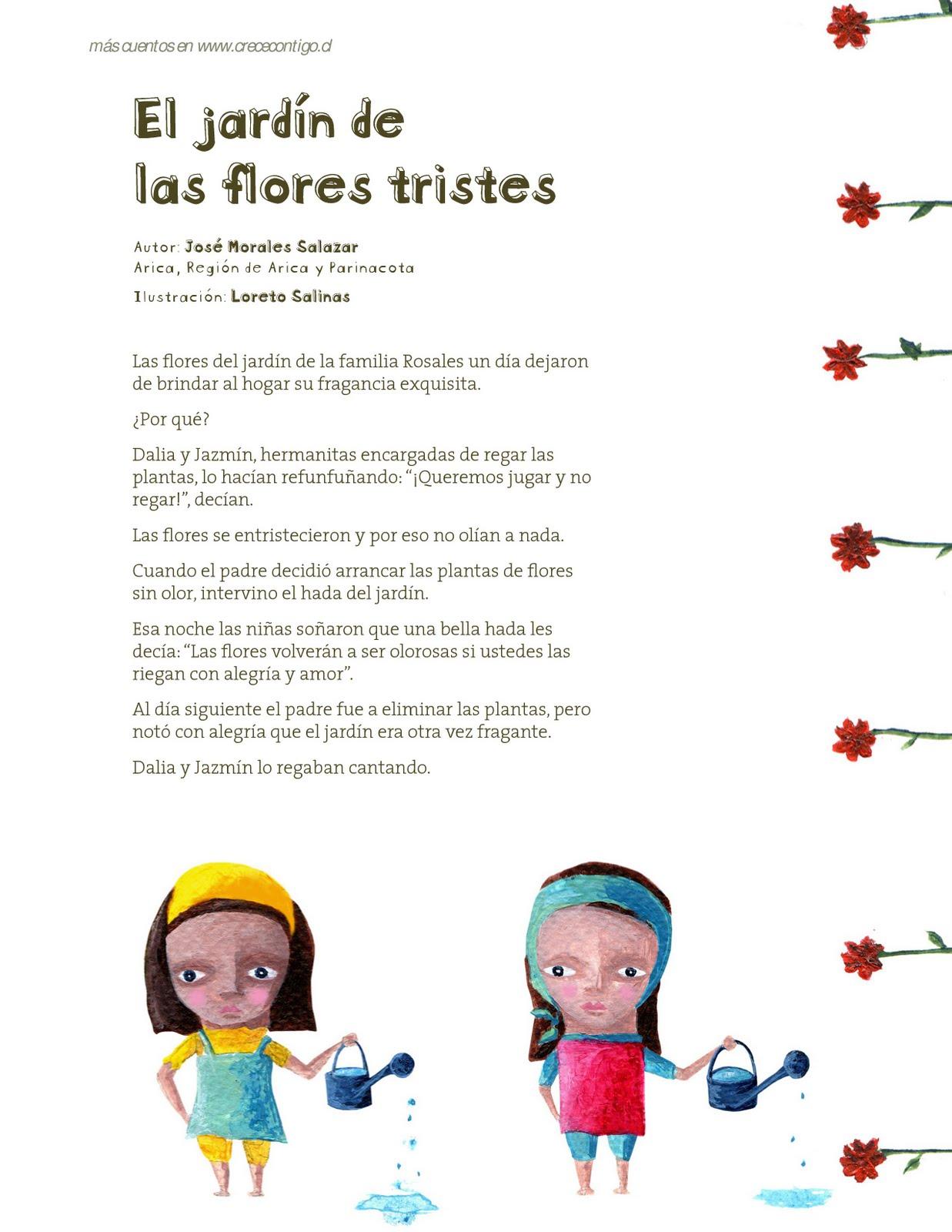 Selección de cuentos cortos infantiles para leer antes de ...