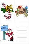 002actividadesnavidad 100x150 Recursos para el aula: Cosas de Navidad recursos para el aula NAVIDAD manualidades de navidad manualidades escuelaenlanube educacion infantil dibujos de navidad blog educativo belen arbol de navidad