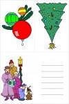 007actividadesnavidad 100x150 Recursos para el aula: Cosas de Navidad recursos para el aula NAVIDAD manualidades de navidad manualidades escuelaenlanube educacion infantil dibujos de navidad blog educativo belen arbol de navidad
