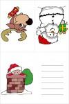 011actividadesnavidad 100x150 Recursos para el aula: Cosas de Navidad recursos para el aula NAVIDAD manualidades de navidad manualidades escuelaenlanube educacion infantil dibujos de navidad blog educativo belen arbol de navidad