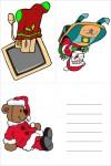 012actividadesnavidad 2 100x150 Recursos para el aula: Cosas de Navidad recursos para el aula NAVIDAD manualidades de navidad manualidades escuelaenlanube educacion infantil dibujos de navidad blog educativo belen arbol de navidad
