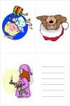 012actividadesnavidad 3 100x150 Recursos para el aula: Cosas de Navidad recursos para el aula NAVIDAD manualidades de navidad manualidades escuelaenlanube educacion infantil dibujos de navidad blog educativo belen arbol de navidad