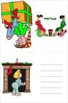 013actividadesnavidad 100x150 Recursos para el aula: Cosas de Navidad recursos para el aula NAVIDAD manualidades de navidad manualidades escuelaenlanube educacion infantil dibujos de navidad blog educativo belen arbol de navidad