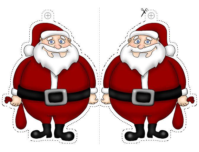 de navidad para ninos