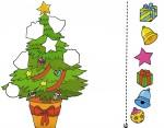 033actividadesnavidad 150x117 Recursos para el aula: Cosas de Navidad recursos para el aula NAVIDAD manualidades de navidad manualidades escuelaenlanube educacion infantil dibujos de navidad blog educativo belen arbol de navidad