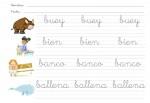 03pautas abecedario 150x103 Recursos para el aula: Pauta Abecedarios recursos para el aula recursos maestros recursos didacticos pautas lectoescritura escuela en la nube educacion infantil blog educativo abecedario