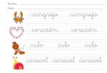 05pautas abecedario 150x103 Recursos para el aula: Pauta Abecedarios recursos para el aula recursos maestros recursos didacticos pautas lectoescritura escuela en la nube educacion infantil blog educativo abecedario