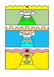 074actividadesnavidad 106x150 Recursos para el aula: Cosas de Navidad recursos para el aula NAVIDAD manualidades de navidad manualidades escuelaenlanube educacion infantil dibujos de navidad blog educativo belen arbol de navidad