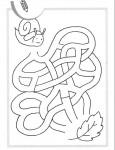 07laberintos 115x150 Recursos para el aula: Trabajar la atención con laberintos recursos para el aula recursos maestros recursos didacticos laberintos escuelaenlanube escuela en la nube educacion infantil blog educativo atencion del niño