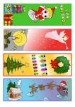 084actividadesnavidad 106x150 Recursos para el aula: Cosas de Navidad recursos para el aula NAVIDAD manualidades de navidad manualidades escuelaenlanube educacion infantil dibujos de navidad blog educativo belen arbol de navidad
