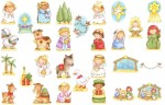 091actividadesnavidad 150x96 Recursos para el aula: Cosas de Navidad recursos para el aula NAVIDAD manualidades de navidad manualidades escuelaenlanube educacion infantil dibujos de navidad blog educativo belen arbol de navidad