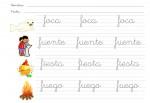 11pautas abecedario 150x103 Recursos para el aula: Pauta Abecedarios recursos para el aula recursos maestros recursos didacticos pautas lectoescritura escuela en la nube educacion infantil blog educativo abecedario