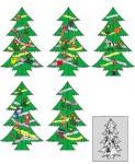 136actividadesnavidad 123x150 Recursos para el aula: Cosas de Navidad recursos para el aula NAVIDAD manualidades de navidad manualidades escuelaenlanube educacion infantil dibujos de navidad blog educativo belen arbol de navidad