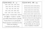 13lectura 150x96 Recursos para el aula: Fichas de lectura recursos para el aula recursos didacticos leer lectura fichas infantil fichas de lengua ejercicios de lengua ejercicios de lectura blog educacion infantil aprender a leer