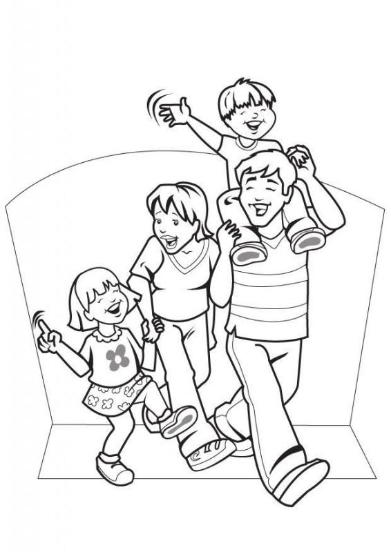 Recursos Para El Aula Trabajamos La Familia