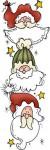 185actividadesnavidad 50x150 Recursos para el aula: Cosas de Navidad recursos para el aula NAVIDAD manualidades de navidad manualidades escuelaenlanube educacion infantil dibujos de navidad blog educativo belen arbol de navidad