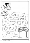 18laberintos 107x150 Recursos para el aula: Trabajar la atención con laberintos recursos para el aula recursos maestros recursos didacticos laberintos escuelaenlanube escuela en la nube educacion infantil blog educativo atencion del niño