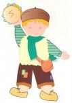 199actividadesnavidad 106x150 Recursos para el aula: Cosas de Navidad recursos para el aula NAVIDAD manualidades de navidad manualidades escuelaenlanube educacion infantil dibujos de navidad blog educativo belen arbol de navidad